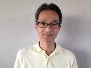 福井県立大学教授塚本利幸